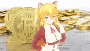 「仮想通貨」って、なんか難しそう?