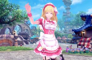 オンラインゲーム「幻想神域」で遊んでみた!